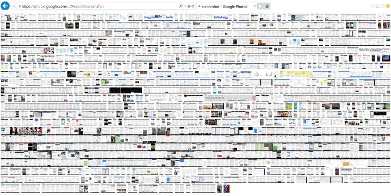 All Screenshots at 30 percent zoom on internet explorer